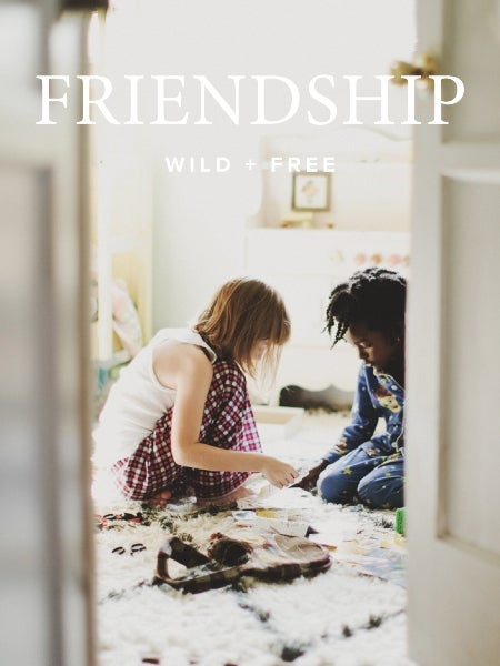 Image of FRIENDSHIP Content Bundle