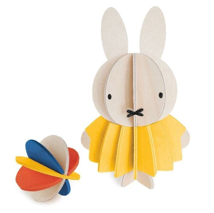 Image of Miffy by Lovi