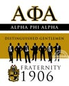 Distinguished Gentlemen (Alpha Phi Alpha)