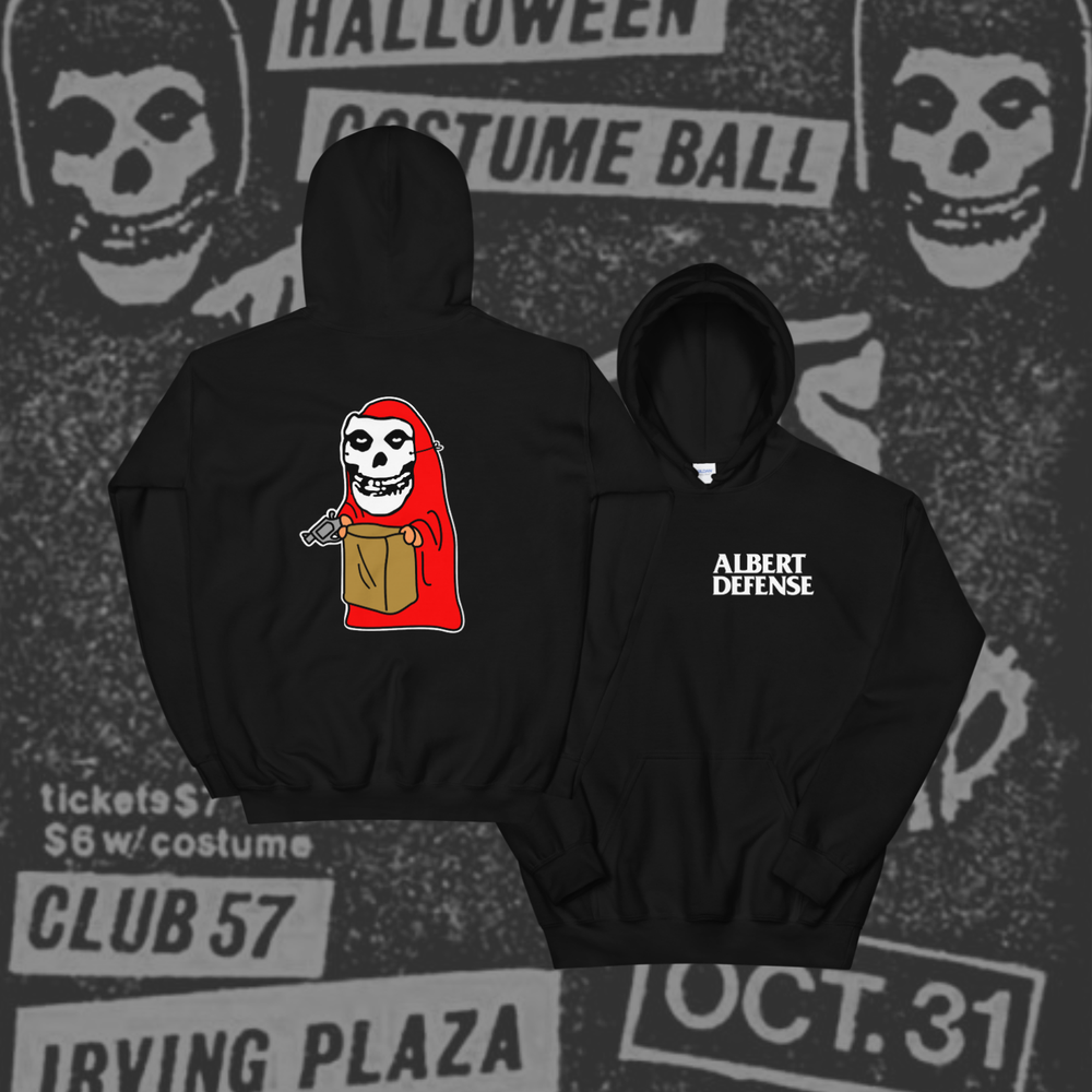Image of Halloween 2020 Hoodie