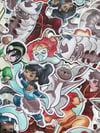 ATLA - Stickers