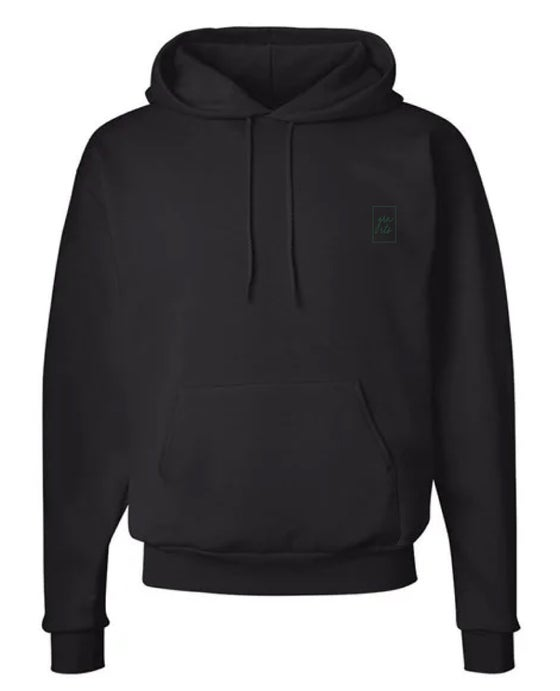 Image of LETS EXPLORE HOODIE
