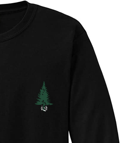 Image of ROOTS LONG SLEEVE