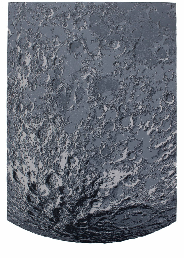 Image of Schrodinger's Crater