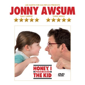 Image of HONEY, I PROMISED THE KID (Digital Download)