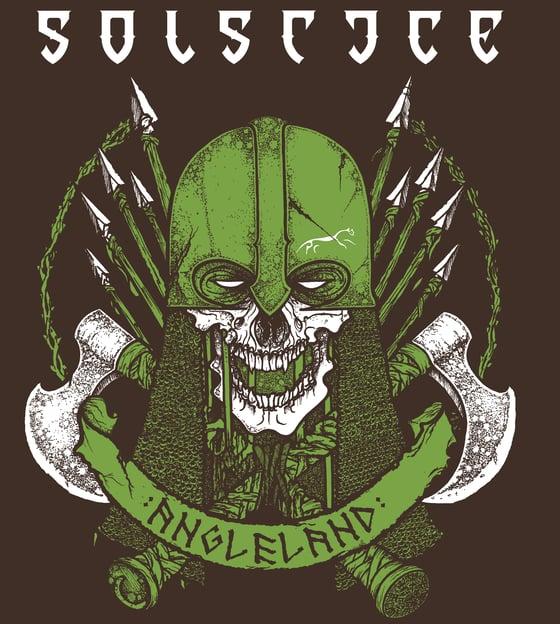 "Image of ""Angleland"" Shirt"