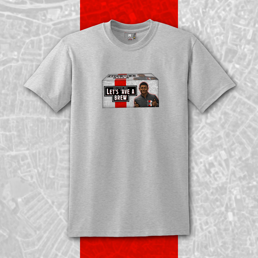 Image of Let's Have A Brew... Tee