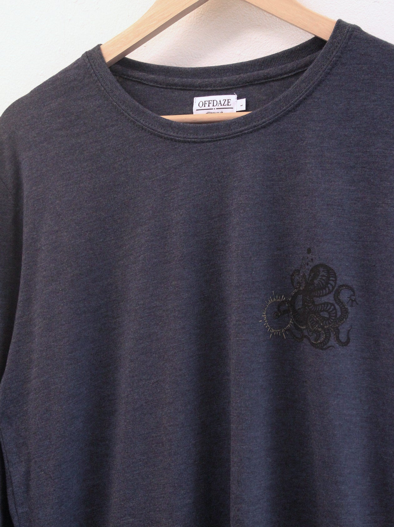 Image of Tentakill Long Sleeve T-Shirt