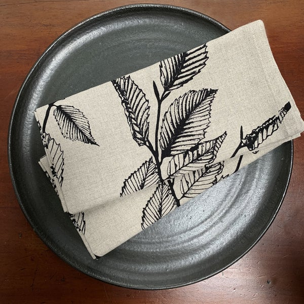 Image of Beech Napkins