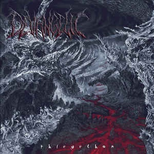 Image of DEVANGELIC - Phlegethon LP