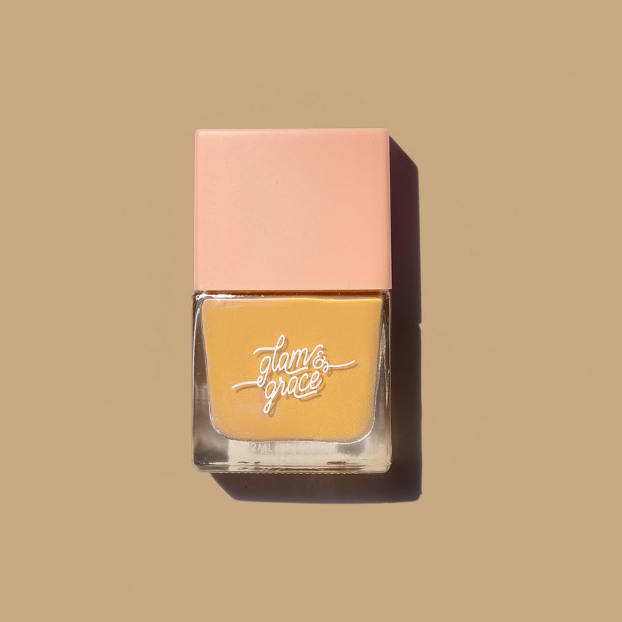 Image of Nail Polish - Mellow