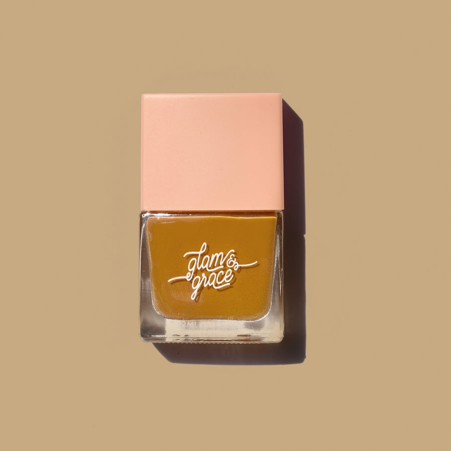 Image of Nail Polish - Ochre