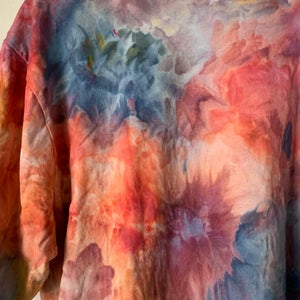 Image of Tie Dye 1 of 1 Large (Supernova)