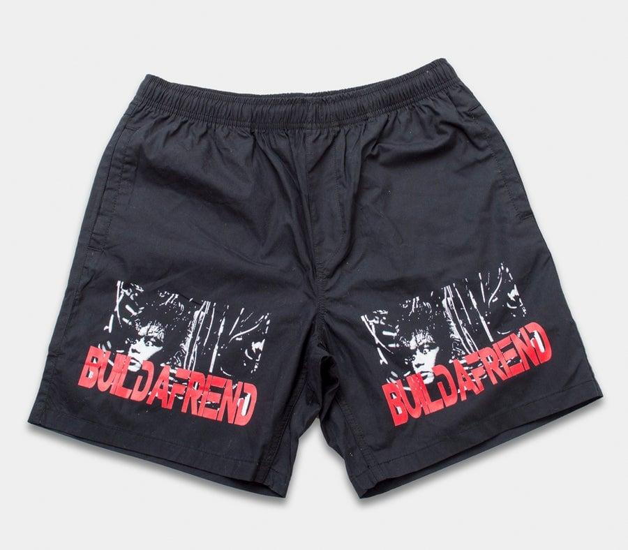 Image of Metal Fetishist shorts