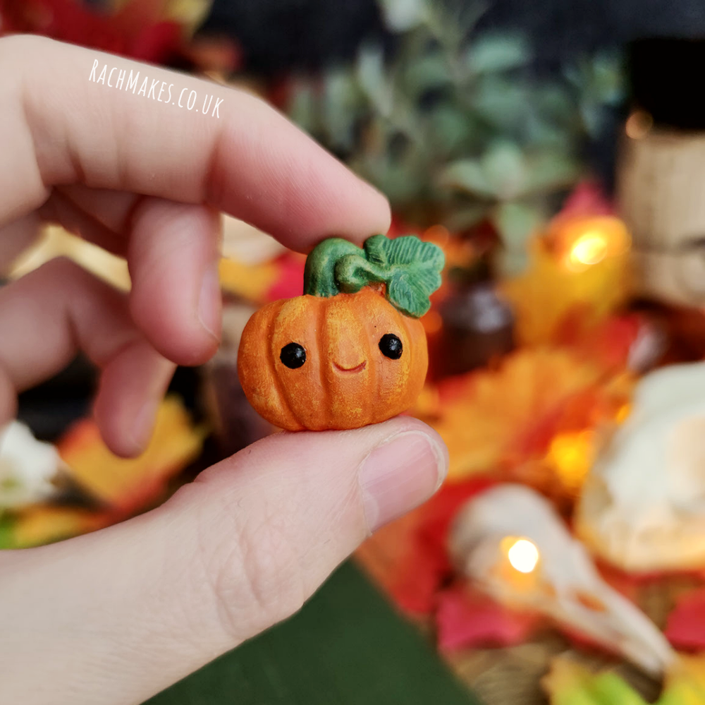 Image of Pumpkin Pin