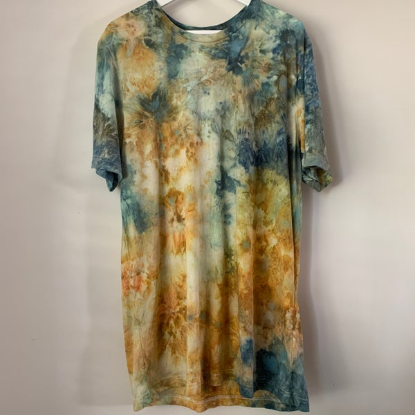 Image of Tie Dye X-Large 1 of 1 (Sand)