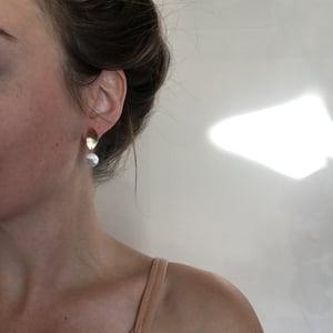 Image of mina earring