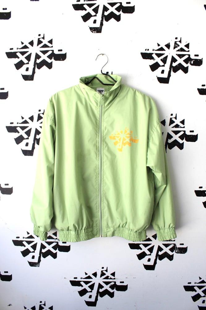 Image of sunny side jacket