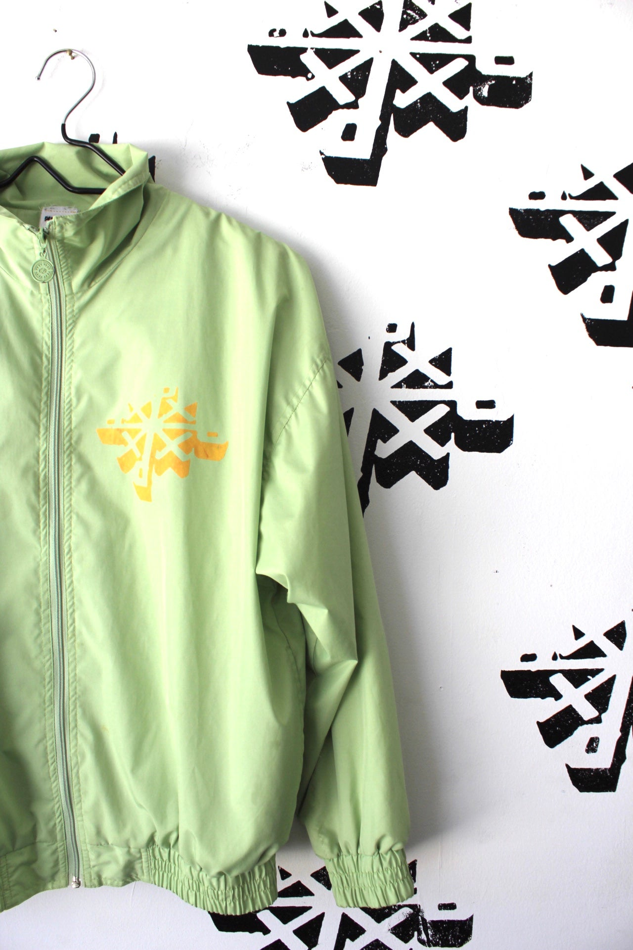 Image of sunny side jacket