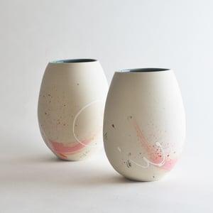 Image of altered Vase