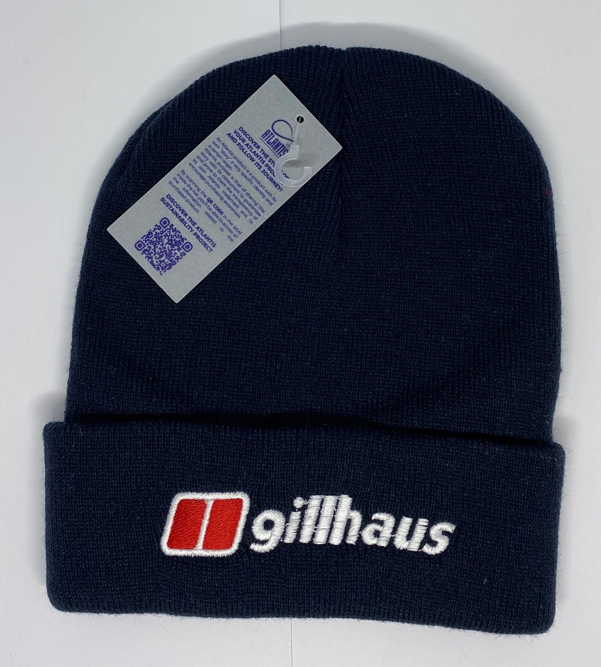 Image of Gillhaus beanie