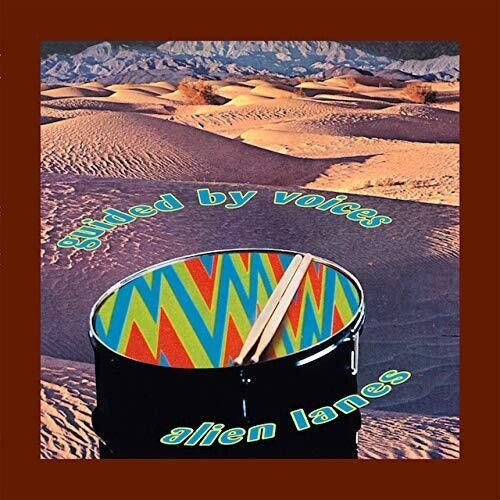 Image of Guided by Voices - Alien Lanes (Anniversary Edition)