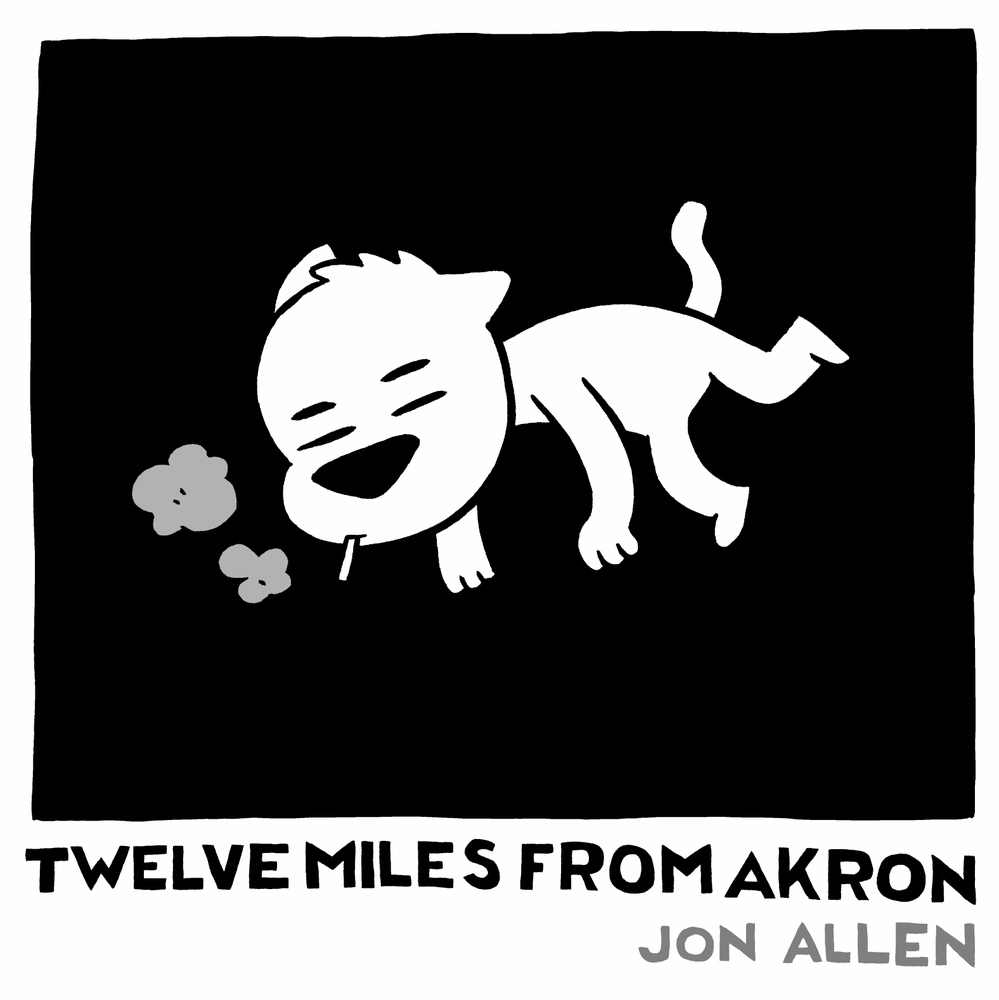 Image of Twelve Miles From Akron