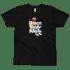Burn Your Idols T-Shirt (Unisex)