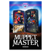Muppet Master (Poster)