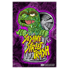 Sesame Street Trash (Poster)