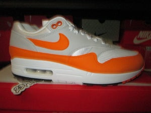 "Image of Air Max 1 ""Magma Orange"""