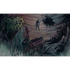Cryptic Abyss - Feed 'Em to the Sea Flag