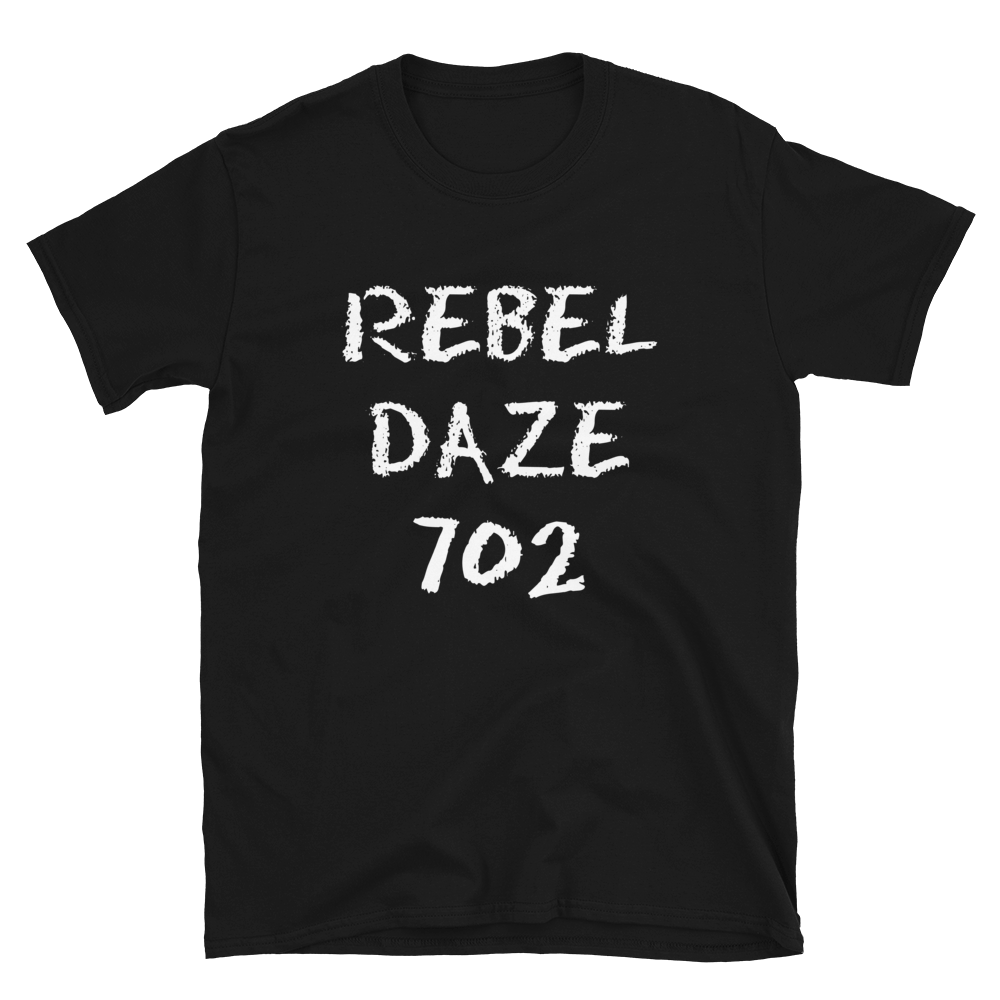 Image of Rebel Daze