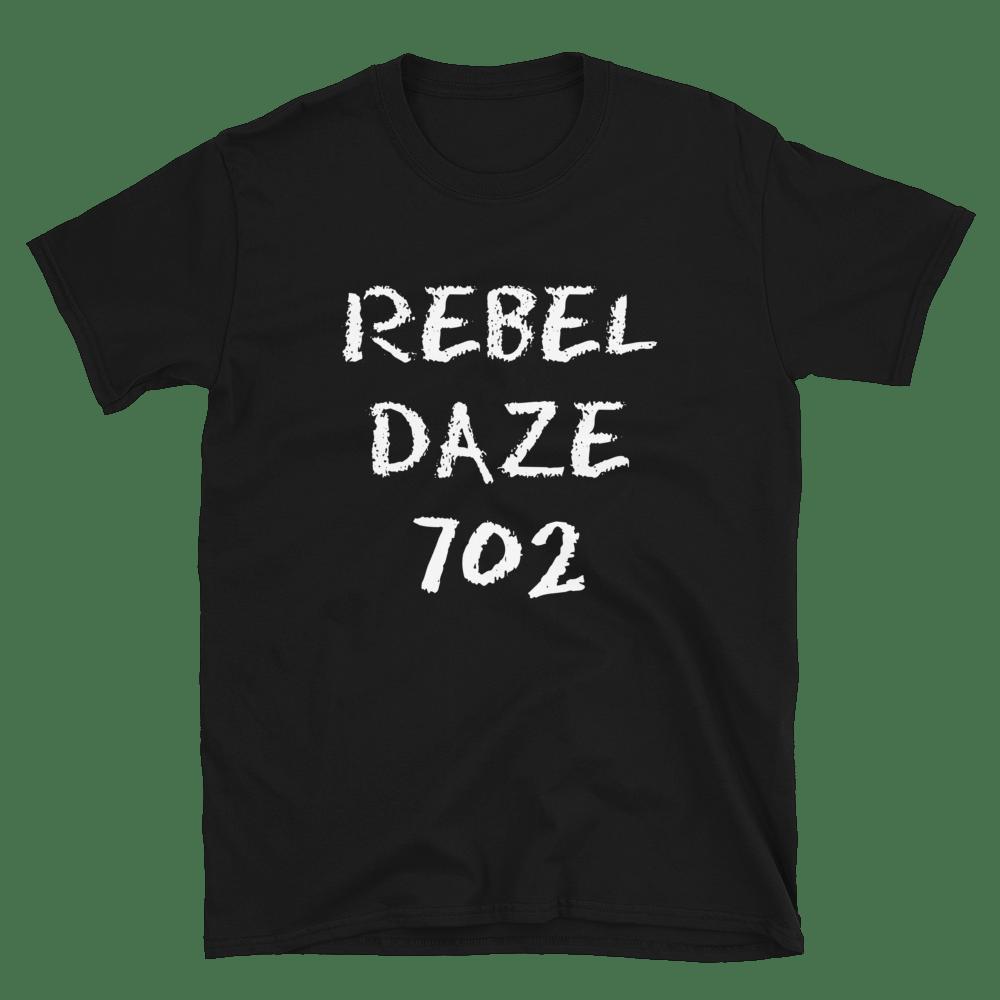 Image of Rebel Daze