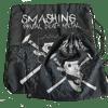 Huffing Asbestos Records - Smashing Brutal Death Metal Bag