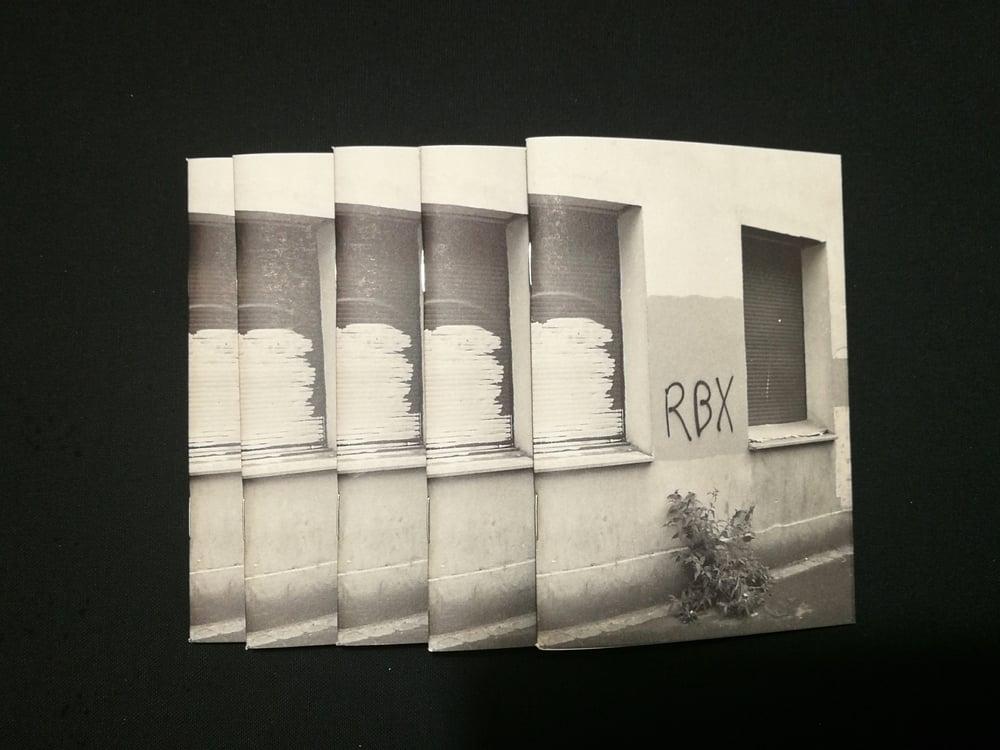 Image of ROUBAIX STREET