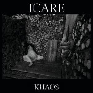 Image of Icare - Khaos DELUXE LIMITED TAPE