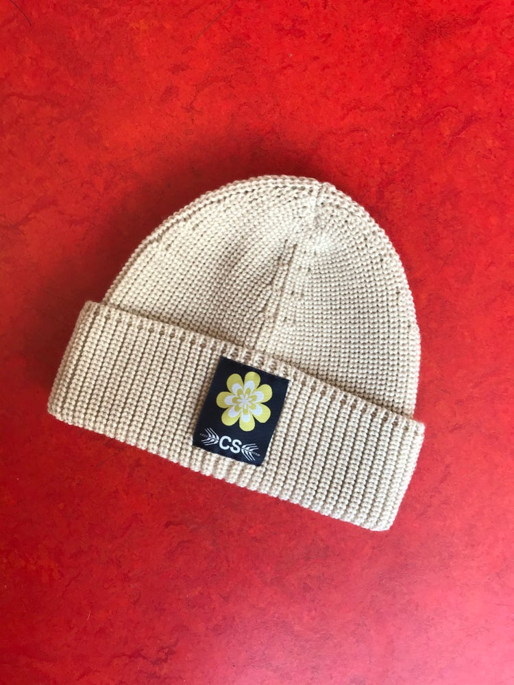 Image of COLLECTIVE SWALLOW BEANIE