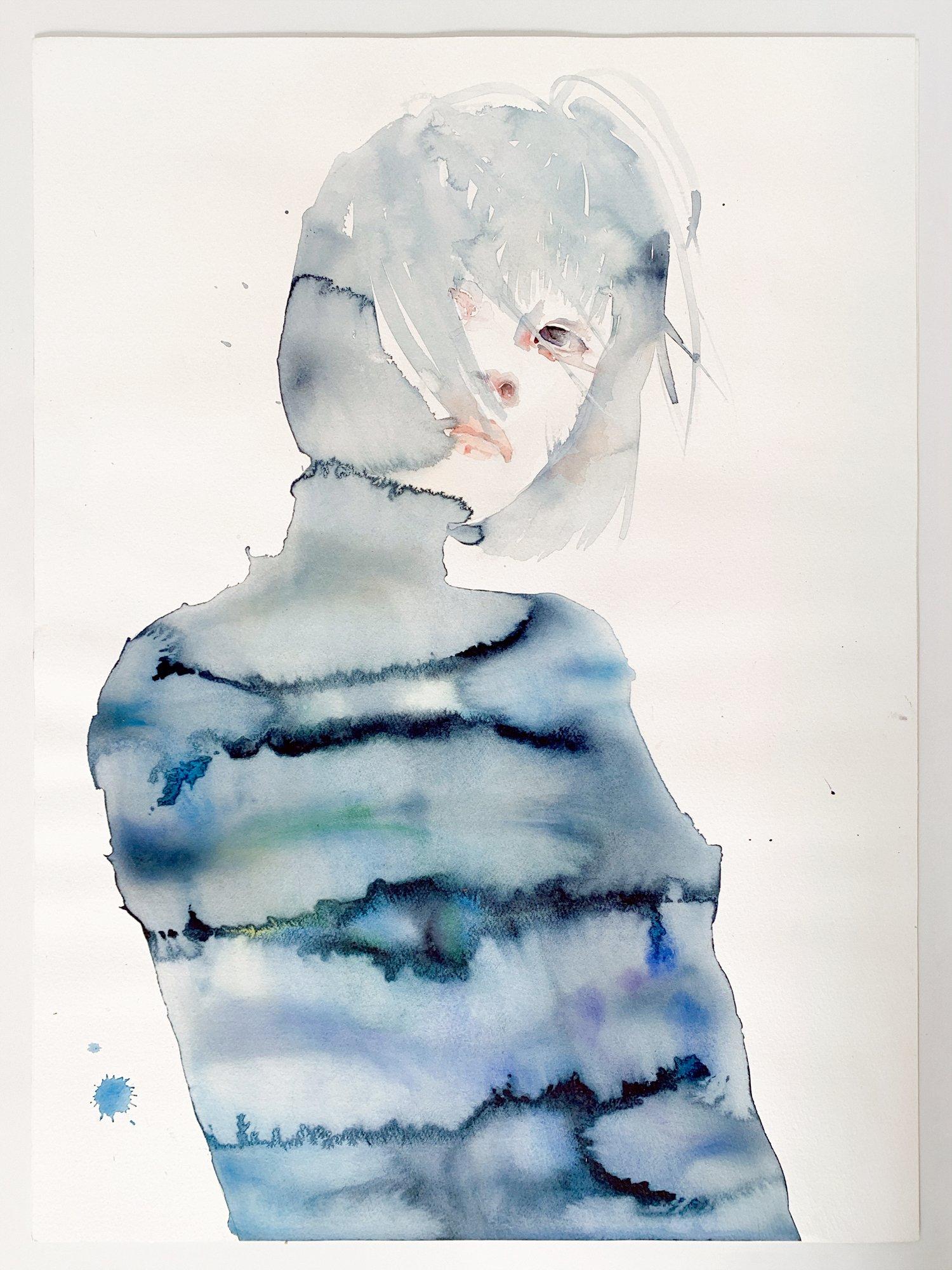 Agnes-Cecile pallida