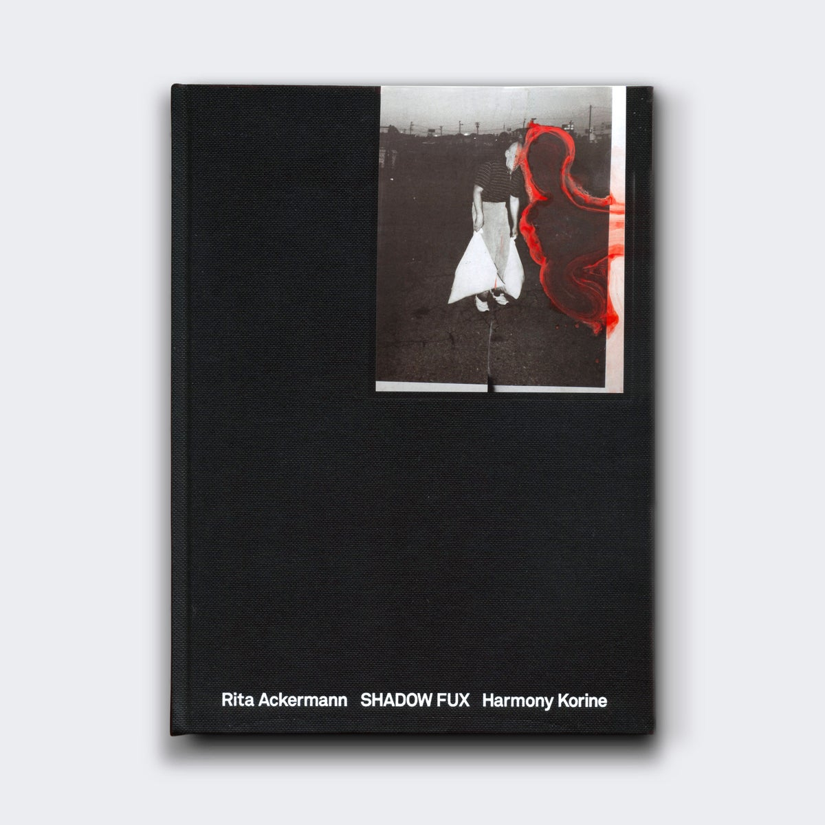 RITA ACKERMANN & HARMONY KORINE - SHADOWFUX