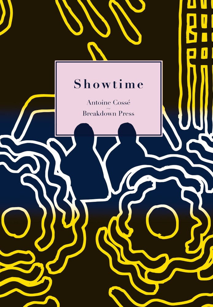 Image of Showtime by Antoine Cossé