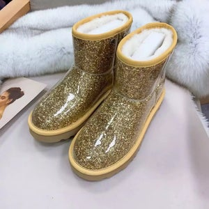 Image of Waterproof Glitter Ugg