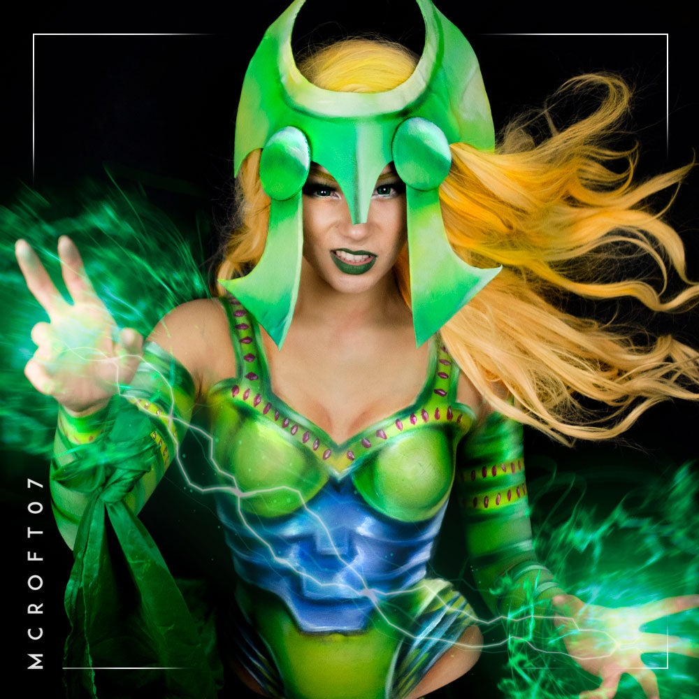 Image of Enchantress
