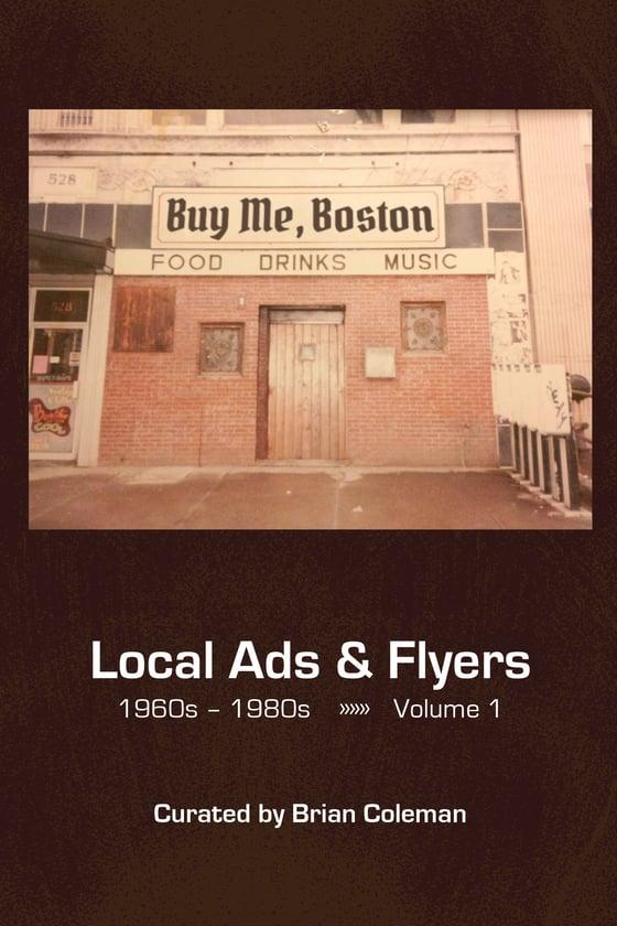 "Image of ""Buy Me, Boston"" 2 BOOK BUNDLE [VOLS 1 & 2]"