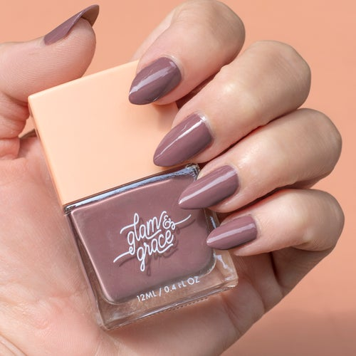Image of Nail Polish - Luxe Lilac