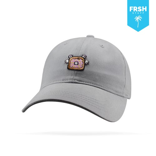 Image of Doughnut ( Dad hat )