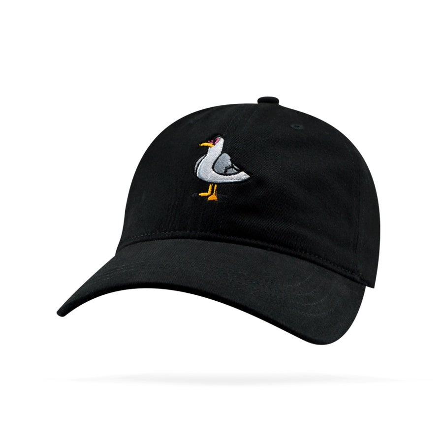 Image of Seagull (Dad hat)