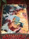 Woven Blanket #23