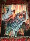 Woven Blanket #24