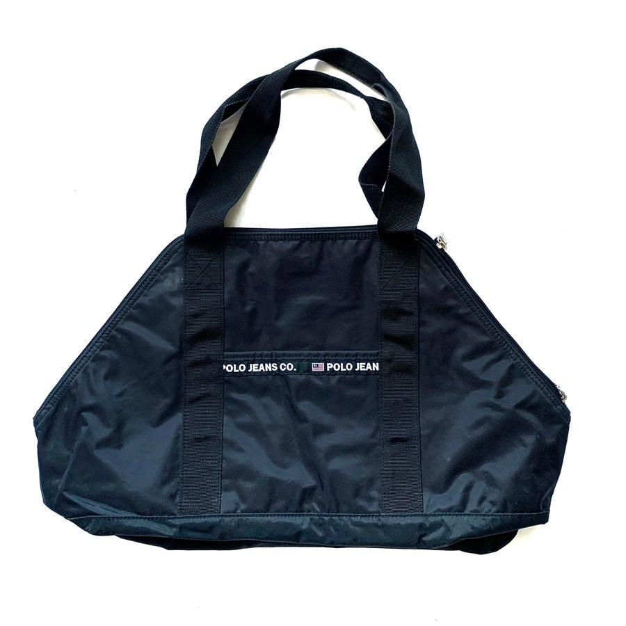 Image of Polo Jeans Tote Bag